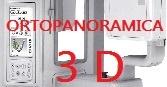 Ortopanoramica 3D
