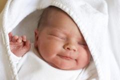 ecografia anche neonato