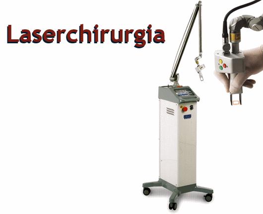 artemisia laser chirurgia