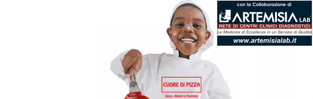 Carosello Cuore di Pizza