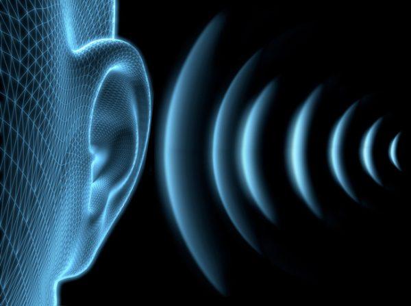 esame impedenzometrico - orecchio