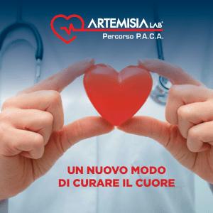Visita cardiologica PACA Artemisia Lab