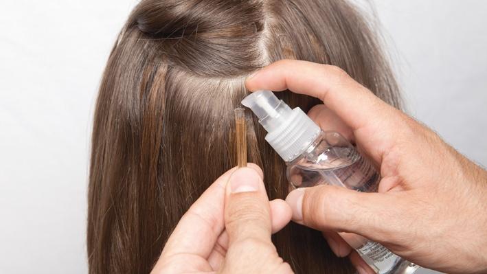 prodotti per capelli