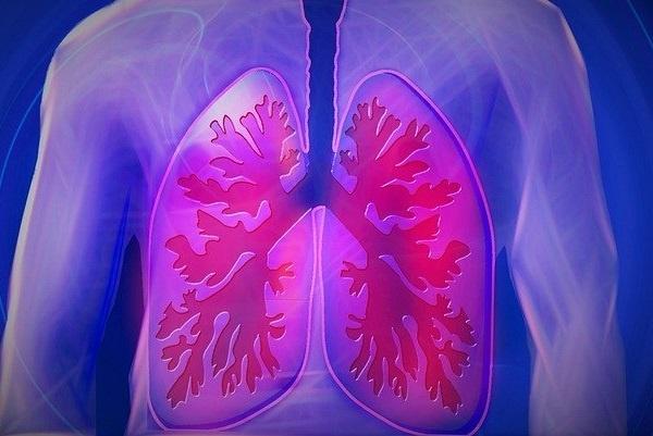 controllo polmoni