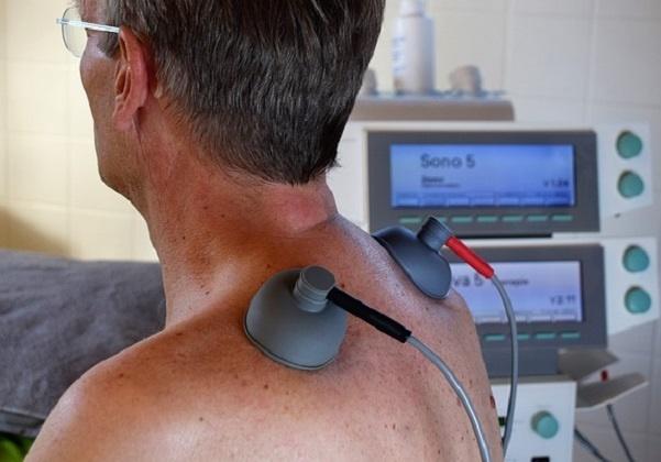 Fisioterapia visita fisioterapista