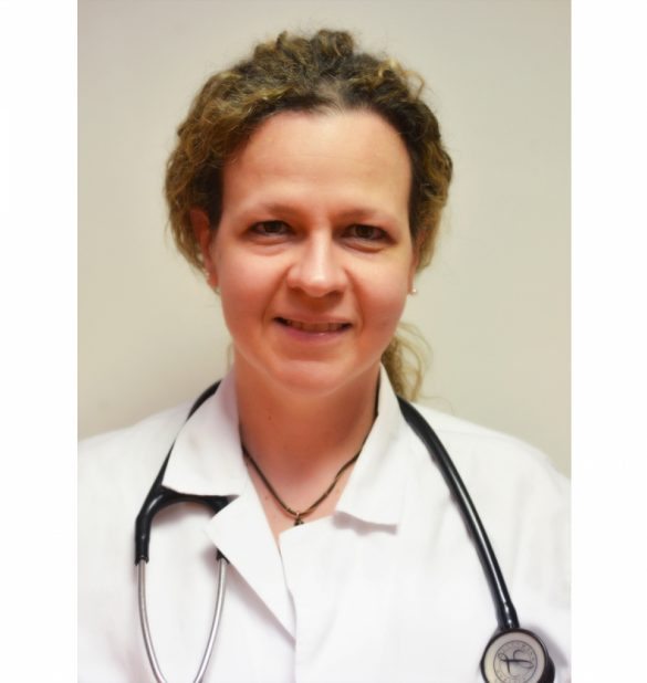 Dott.ssa Debora Zampino
