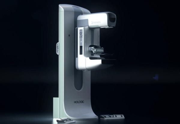 mammografia roma 3d