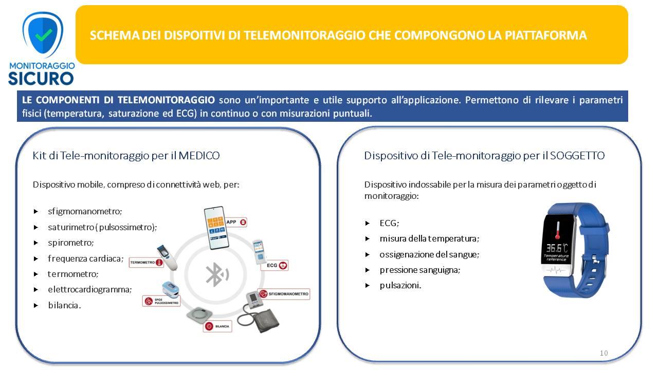 Progetto Ripartenza - Ricerca degli anticorpi IgM e IgG Covid 19 e rientro in azienda (10)
