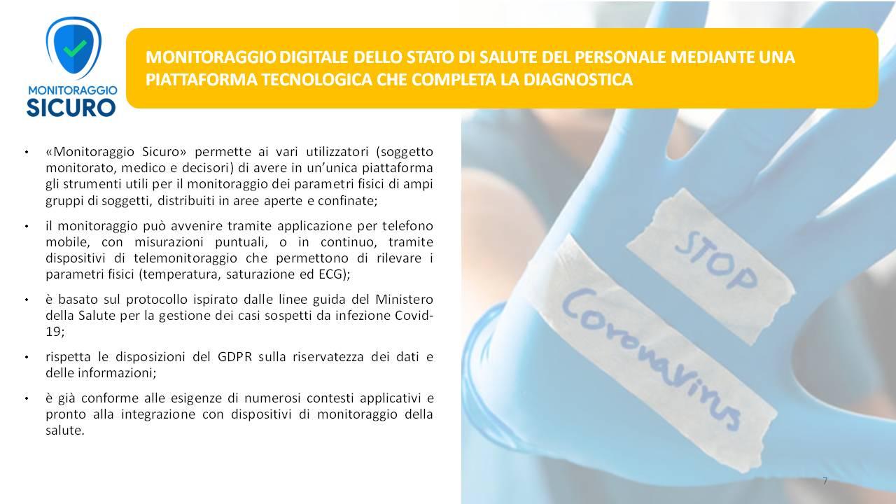 Progetto Ripartenza - Ricerca degli anticorpi IgM e IgG Covid 19 e rientro in azienda (7)