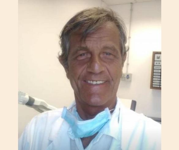 Dr. Piazzoni