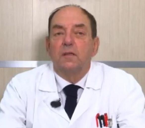 Prof. Francesco Maria Solivetti