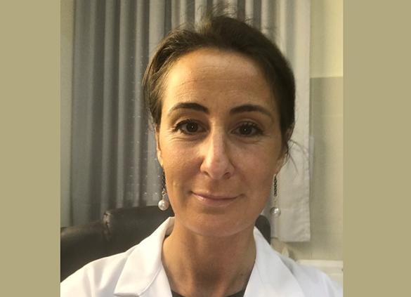 Maria Chiara Greco